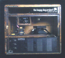 CD THE HAPPY DOG PROJECT - dog days are over
