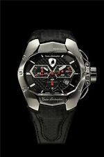 Tonino Lamborghini Products Chronograph Watch Spyder GT1- 800S Men's Swiss Made