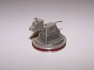 Danbury Mint Doctor Who K9 Pawn Pewter Chess Piece