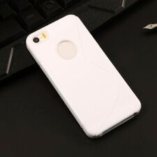 Iphone 5 , 5s , 6se very strong silicon case