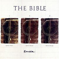 Bible Eureka (1988) [CD]