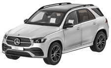 Mercedes Benz V 167 - Neuer GLE SUV 2019 AMG Line Iridiumsilber 1:18 Neu OVP