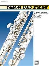 Banda De Yamaha estudiante, BK 2: flauta por John O 'Reilly, Sandy Feldstein (De Bolsillo..