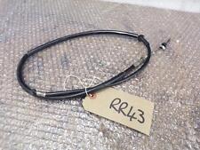 HONDA CBR600RR CBR Clutch cable 2007-2012 FREE UK POSTAGE RR43