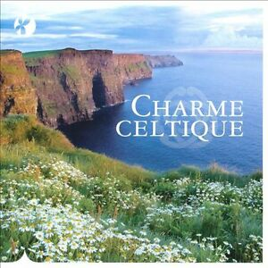 Charme Celtique - Carlyle Fraser - Celtic Charm (CD 2012) New/Sealed