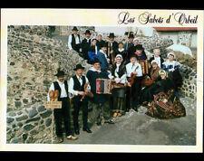 """ORBEIL (63) MUSICIENS à la VIELLE , ACCORDEON & CORNEMUSE """"LES SABOTS D'ORBEIL"""""""