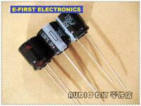 20pcs Panasonic TP Series 100uF//35V 135 °C electrolytic capacitor 10X12.5mm