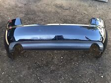 2005 Audi a4 b6 convertible rear bumper twin exhaust exit dark blue
