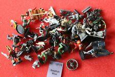 Games Workshop Warhammer & 40K Mixed Job Lot Army Spares WH40K Fantasy Chaos Ork