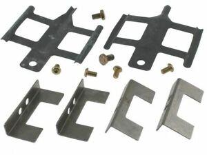 For 2006-2007 Hino 258LP Brake Hardware Kit 25148WX