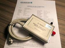 Agilent 85027D 10 Mhz - 50 Ghz Directional Bridge - Hp 8757, 8756, 8755 - Cal'D