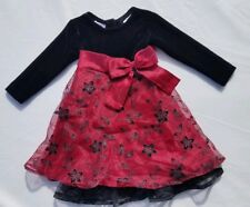 3403b596 Blueberi Boulevard Girls' Long Sleeve Dresses (Newborn-5T) for sale ...