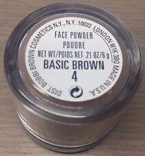 Bobbi Brown ~ Face Powder ~ Mini 6g ~ 4 Basic Brown