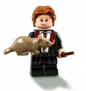 LEGO Harry Potter CMF Series 1 Minifigure (71002) - Ron Weasley