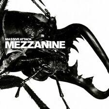 Mezzanine - Massive Attack (Remastered Album) [CD] RELEASED 19/07/2019