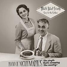 Room Of Nightmares - Black Label Society (2017, Vinyl NEUF)