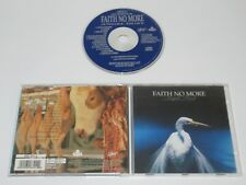 FAITH NO MORE/ANGEL DUST(SLASH 828 321-2) CD ALBUM