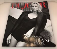 Dujour Magazine Du Jour Winter 2017 Diane Kruger Venus Williams