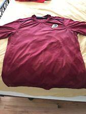 Washington Redskins Nike dri-fit performance shirt size XL, great condition!