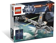 LEGO Star Wars - UCS B-Wing Starfighter 10227 - New & Sealed