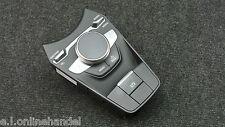 AUDI TT 8S Pezzo Di Ricambio Unità controllo MMI TOUCHPAD 8s0919614 A
