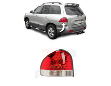 FOR HYUNDAI SANTA FE MK I SUV 05-06 NEW REAR TAIL LIGHT LAMP LEFT N/S LHD=RHD