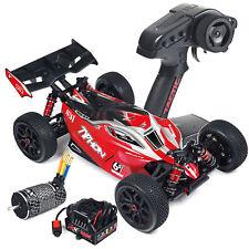 ARRMA Typhon 6sv2 BLX 4wd Race Buggy 1/8 RTR