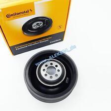 Original CONTITECH Polea Amortiguador de Masa VW Passat Audi A6 A8 2.5tdi