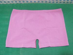 Shorts Woman Size / Size L/XL 44/48 Colour Purple - Underwear Glizy