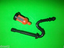 NEW FUEL FILTER & FUEL LINE FITS STIHL 029 039 034 036 MS390 MS290  13290 RT
