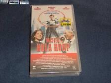 Mister Hula Hoop  VHS 1994   SIGILLATO