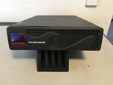 Magma PCI expansión chasis + Digi 001 Digidesign pcmci slot magma pci-2-dx pt8