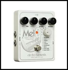 Electro-Harmonix MEL9 Polyphonic Tape Replay Machine Guitar Effects Pedal