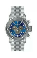 Invicta Reserve Subaqua Specialty Swiss Mvnt 52mm Titanium Inner bracelet Watch