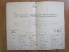 NR 2 - MAHART HUNGARY Österreich AUSTRIA GERMANY REGENSBURG SHIP PLAN 1859 ????