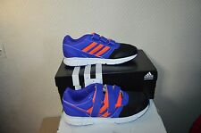 CHAUSSURE BASKET ADIDAS TAILLE 38  RUNNING/COURSE SHOES/ZAPATOS/SCARPE  NEUF