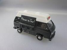 "Grell:VW T3 ""Hasseröder"", plastik, 6,5cm lang (Schub6)"
