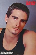 Backstreet Boys Poster - Kevin - Vintage NEW - 7511 - FREE SHIPPING