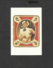 Nostalgia Postcard singer Marlene Dietrich born in Germany