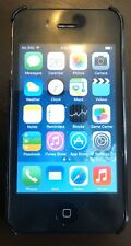 Apple iPhone 4 - 8GB - Black (Unlocked) A1332 (GSM)