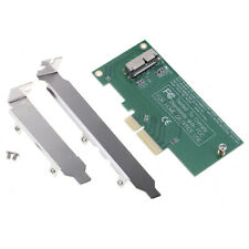 SSD Hard Disk PCI-E Express 4x Adapter Card For 2013-2015 Apple MACBOOK Air Pro