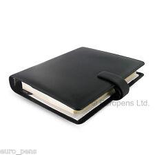 Filofax A5 Metropol Organiser - Black (026968)