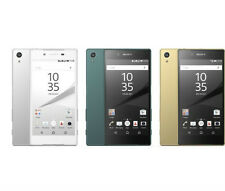 SONY Mobile Xperia Z5 (E6653) Single SIM - kimstore COD