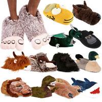 Mens Novelty Slippers Mens Simpson Slippers Mens Mule Slippers Mens Slipper Boot