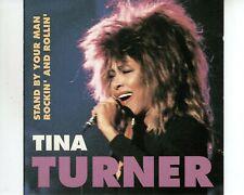 CD TINA TURNERsoul deepUK EX (B3327)