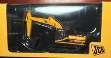 "1/87 Die Cast"" Excavator Crawler Jcb JS220 """
