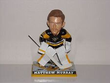 Matt Murray Pittsburgh Penguins Bobble Head 2016 Nhl Goalie Special Edition Nhl
