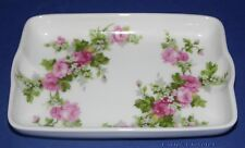 FINSBURY Fine Bone China * Beautiful Vintage Pin / Trinket Dish * Tray * Roses *