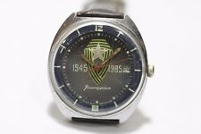 Men's wrist watch VOSTOK Commander, USSR, 40 years victory, MINISTRY OF DEFENCE