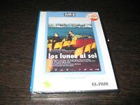 Los Lunedi Al Sole DVD Javier Barden Luis Tosar Jose Angel Egido Sigillata Nuovo